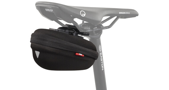 Red Cycling Products Saddle Bag II Borsello M nero